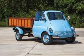 1957 Iso Isettacarro