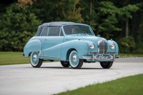 1953 Austin A40