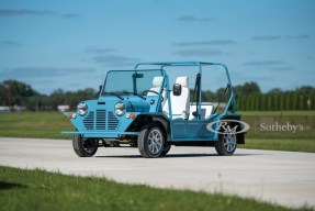 2018 NOSMOKE Electric Moke