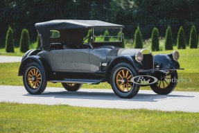 1919 Pierce-Arrow Model 31