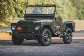 1963 AMC M422