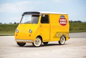 1958 Glas Goggomobil TL250