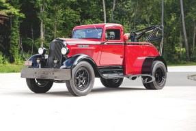 1933 Dodge Brothers H44