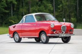 1959 Glas Goggomobil TS250