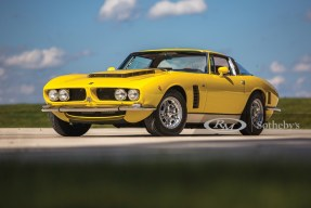 1968 Iso Grifo