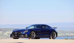 2019 Mercedes-Benz AMG GT R PRO