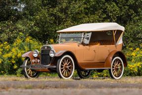 1922 Buick Model 22/45