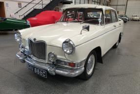 1965 Riley 4