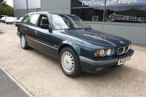 1995 BMW 525iX