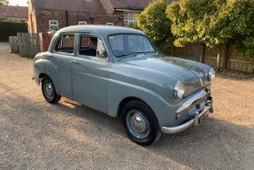 1954 Standard 8