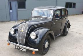 1947 Morris Eight