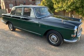 1965 Vanden Plas Princess 4-litre