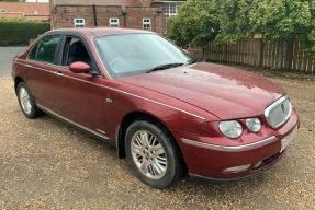 1999 Rover 75