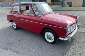 1966 Austin A40
