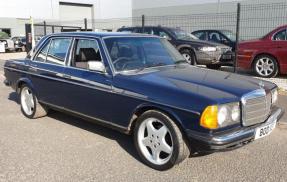 1978 Mercedes-Benz 230