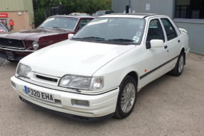 1989 Ford Sierra Sapphire Cosworth