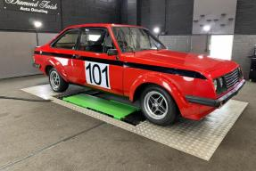 1978 Ford Escort RS2000