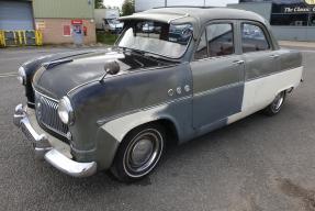 1954 Ford Consul
