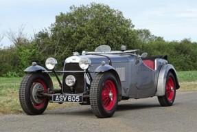 1952 HRG 1500