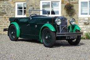 1932 Wolseley Hornet