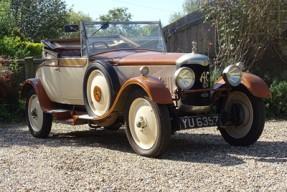 1926 AC Six