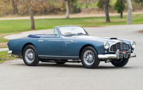 1954 Aston Martin DB2/4 Drophead Coupe
