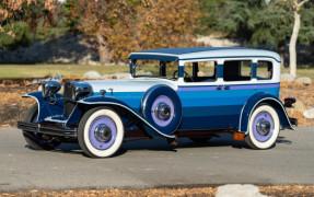 1929 Ruxton Model A