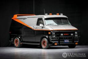 1979 Chevrolet 2500