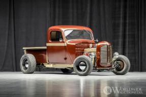 1937 Dodge Series MC
