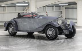 1934 Rolls-Royce Phantom