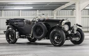 1950 Bentley B Special