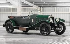 1930 Bentley 4¼ Litre