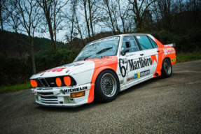 1985 BMW M5