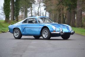 1973 Alpine A110