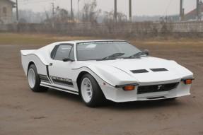 1975 De Tomaso Pantera GTS