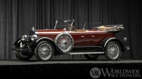 1925 Lincoln Model L