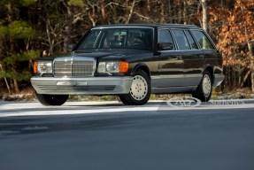 1990 Mercedes-Benz 560 TEL