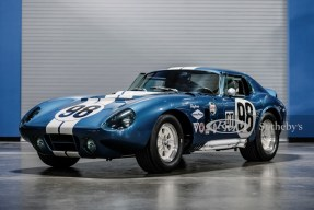 1964 Shelby Cobra Daytona Replica