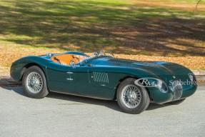 2015 Proteus Jaguar C-Type Evolution