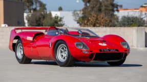 1965 De Tomaso Sport 5000