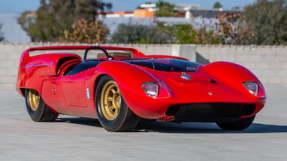1965 Shelby De Tomaso P70