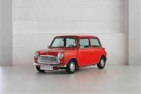 1982 Mini 1000