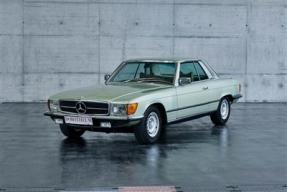 1979 Mercedes-Benz 280 SLC