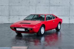 1976 Ferrari Dino 208 GT4