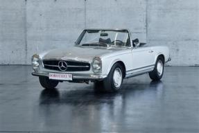 1970 Mercedes-Benz 280 SL