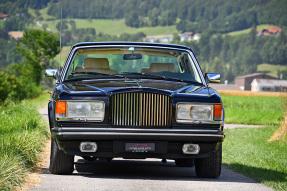 1985 Bentley Mulsanne