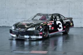 1997 Pontiac Grand Prix NASCAR