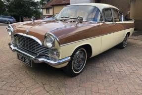 1961 Vauxhall Cresta