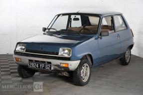 1983 Renault 5