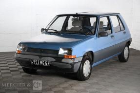 1986 Renault 5